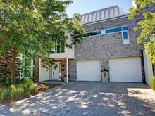 Townhouse for sale in Chomedey (Laval), Laval, 105, Promenade des Îles, 28122130 - Centris