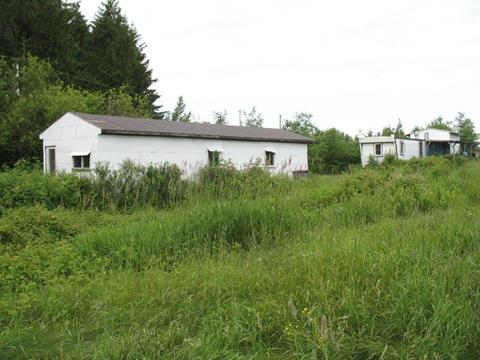 Land for sale in Honfleur, Chaudière-Appalaches, 739, Route du Grand-Buckland, 26401801 - Centris
