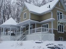 Maison à vendre à Mont-Laurier, Laurentides, 574, Chemin des Perdrix, 25728288 - Centris