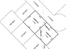 Lot for sale in Saint-Georges, Chaudière-Appalaches, 86e Rue, 25440616 - Centris