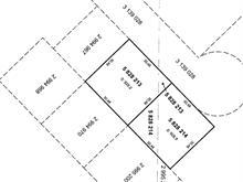 Terrain à vendre à Saint-Georges, Chaudière-Appalaches, 86e Rue, 9031244 - Centris