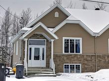 House for sale in Saint-Agapit, Chaudière-Appalaches, 1006, Avenue  Sévigny, 11910146 - Centris
