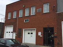 Bâtisse industrielle à vendre à Montréal-Nord (Montréal), Montréal (Île), 10101, Avenue  Hébert, 27240779 - Centris