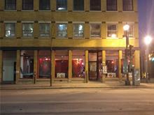 Commerce à vendre à Ville-Marie (Montréal), Montréal (Île), 300, Rue  Notre-Dame Est, 18010014 - Centris