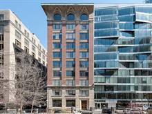 Condo / Apartment for rent in Ville-Marie (Montréal), Montréal (Island), 456, Rue  De La Gauchetière Ouest, apt. 802, 15871996 - Centris