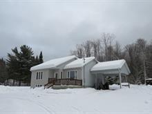 Maison à vendre à Nominingue, Laurentides, 115, Chemin des Bruants, 25622967 - Centris
