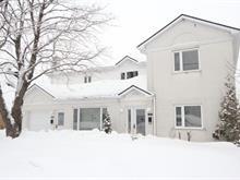 Maison à vendre à Desjardins (Lévis), Chaudière-Appalaches, 13 - 13A, Rue  Papineau, 28570197 - Centris