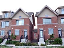 Maison de ville à vendre à Boisbriand, Laurentides, 1140, Rue des Francs-Bourgeois, 11295408 - Centris