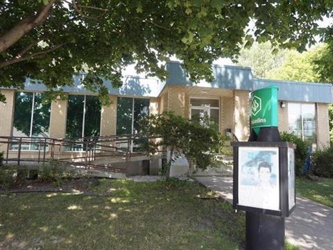 Commercial building for sale in Saint-Alexandre, Montérégie, 489, Rue  Saint-Denis, 13942376 - Centris