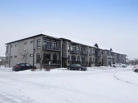 Loft/Studio à vendre à Chomedey (Laval), Laval, 5101, Avenue  Eliot, app. 105, 16394126 - Centris