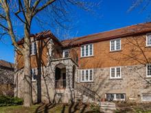 Condo / Apartment for rent in Outremont (Montréal), Montréal (Island), 429, Avenue  Willowdale, 25517239 - Centris