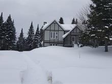 Maison à vendre à Sainte-Agathe-des-Monts, Laurentides, 341, Montée du Versant-Sud Sud, 17261707 - Centris