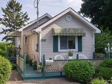 Maison à vendre à Pointe-des-Cascades, Montérégie, 223, Chemin du Fleuve, 10577217 - Centris
