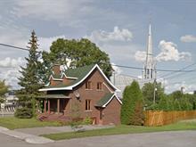 Maison à vendre à Chicoutimi (Saguenay), Saguenay/Lac-Saint-Jean, 300, Rue  Bossé, 21043683 - Centris