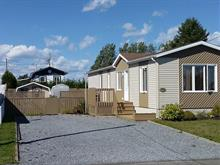 Mobile home for sale in Saint-Antonin, Bas-Saint-Laurent, 112, Rue  Léonard, 26091566 - Centris