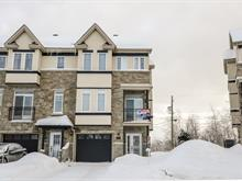 Townhouse for sale in Saint-Jérôme, Laurentides, 1748, boulevard  Maisonneuve, 24160143 - Centris