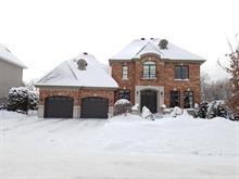 Maison à vendre à Blainville, Laurentides, 27, Rue  Hector-Maisonneuve, 25902437 - Centris