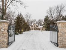 Maison à vendre à L'Île-Bizard/Sainte-Geneviève (Montréal), Montréal (Île), 2039, Chemin du Bord-du-Lac, 19005872 - Centris