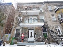 Income properties for sale in Mercier/Hochelaga-Maisonneuve (Montréal), Montréal (Island), 1870 - 1878, Rue  Théodore, 14887641 - Centris