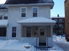 Maison à vendre à Trois-Rivières, Mauricie, 1149, Rue  Sainte-Cécile, 26376215 - Centris