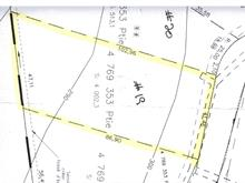 Lot for sale in Sainte-Anne-des-Lacs, Laurentides, Chemin des Clématites, 22668220 - Centris
