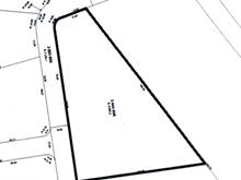 Lot for sale in Sainte-Anne-des-Lacs, Laurentides, Chemin des Clématites, 12191089 - Centris