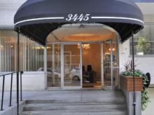 Condo à vendre à Ville-Marie (Montréal), Montréal (Île), 3445, Rue  Drummond, app. 401, 25347330 - Centris
