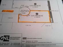 Lot for sale in Lavaltrie, Lanaudière, Rue  Lessard, 19688430 - Centris