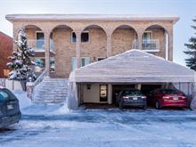 Quadruplex à vendre à Ahuntsic-Cartierville (Montréal), Montréal (Île), 12060 - 12064A, Avenue  Longtin, 23054078 - Centris