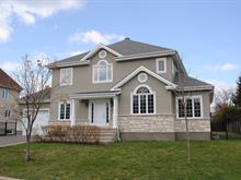 Maison à vendre à Châteauguay, Montérégie, 165, Rue  Carlyle Est, 11060067 - Centris