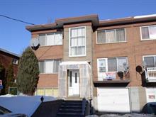 Quadruplex à vendre à Montréal-Nord (Montréal), Montréal (Île), 11031 - 11035, Avenue des Récollets, 28887602 - Centris