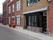 Condo for sale in La Cité-Limoilou (Québec), Capitale-Nationale, 162, Rue  Saint-Laurent, 28626887 - Centris