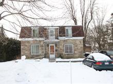 Duplex à vendre à Châteauguay, Montérégie, 21 - 21A, Avenue  Normand, 25913388 - Centris
