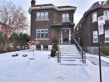 House for sale in Côte-des-Neiges/Notre-Dame-de-Grâce (Montréal), Montréal (Island), 5476, Chemin de la Côte-Saint-Antoine, 17960337 - Centris