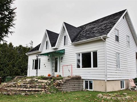 Duplex à vendre à Sainte-Brigitte-des-Saults, Centre-du-Québec, 465 - 475, Rue  Principale, 10299347 - Centris