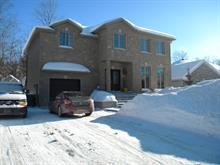 House for sale in Boischatel, Capitale-Nationale, 304, Rue des Émeraudes, 25820452 - Centris