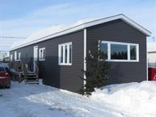 Mobile home for sale in Roberval, Saguenay/Lac-Saint-Jean, 539, Avenue  Louis-Jean, 11856937 - Centris