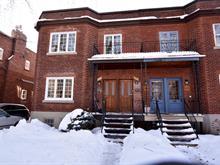 Condo for sale in Côte-des-Neiges/Notre-Dame-de-Grâce (Montréal), Montréal (Island), 4434, Avenue  Earnscliffe, 22651038 - Centris
