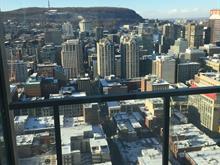Condo / Apartment for rent in Ville-Marie (Montréal), Montréal (Island), 1300, boulevard  René-Lévesque Ouest, apt. 3701, 17217148 - Centris
