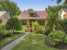 House for sale in Rosemont/La Petite-Patrie (Montréal), Montréal (Island), 5600, Avenue des Plaines, 11791256 - Centris
