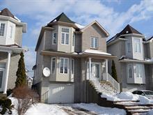 Maison à vendre à Sainte-Dorothée (Laval), Laval, 504, Rue  Bisaillon, 26698765 - Centris