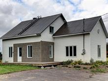 Maison à vendre à Saint-Édouard-de-Lotbinière, Chaudière-Appalaches, 2288, Route  Principale, 28596572 - Centris