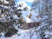 House for sale in Sainte-Adèle, Laurentides, 2171, Chemin du Mont-Sauvage, 11325992 - Centris