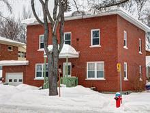 Triplex à vendre à La Cité-Limoilou (Québec), Capitale-Nationale, 891 - 895, Avenue  Eymard, 16641890 - Centris