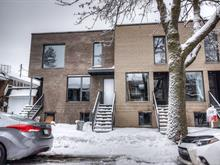 Townhouse for sale in Le Sud-Ouest (Montréal), Montréal (Island), 5986, Rue  Hurteau, 12748731 - Centris