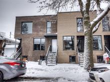 Townhouse for sale in Le Sud-Ouest (Montréal), Montréal (Island), 5982, Rue  Hurteau, 17358891 - Centris