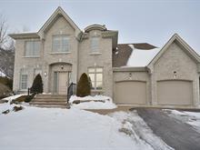 Maison à vendre à Blainville, Laurentides, 28, Rue des Souverains, 20311612 - Centris