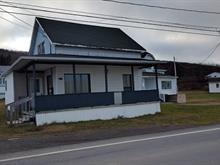 House for sale in Cloridorme, Gaspésie/Îles-de-la-Madeleine, 148, Route  132, 9279097 - Centris