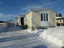 Mobile home for sale in Saint-Ambroise, Saguenay/Lac-Saint-Jean, 6, Rue des Épinettes, 21354784 - Centris