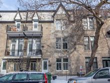 Triplex for sale in Mercier/Hochelaga-Maisonneuve (Montréal), Montréal (Island), 547 - 551, Rue  Saint-Clément, 28547371 - Centris